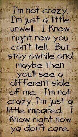 Good Song For Mental Health Quotes In 2019 Music Matchbox 20