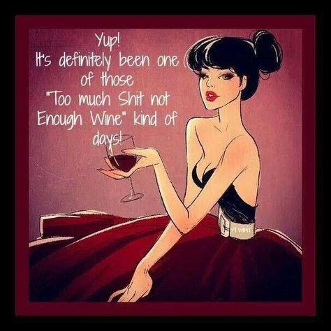 Hope u're Having a Nice Day... AND a Nice Glass of #Wine All good here: #Pinot time  @winewankers #thirstythursday