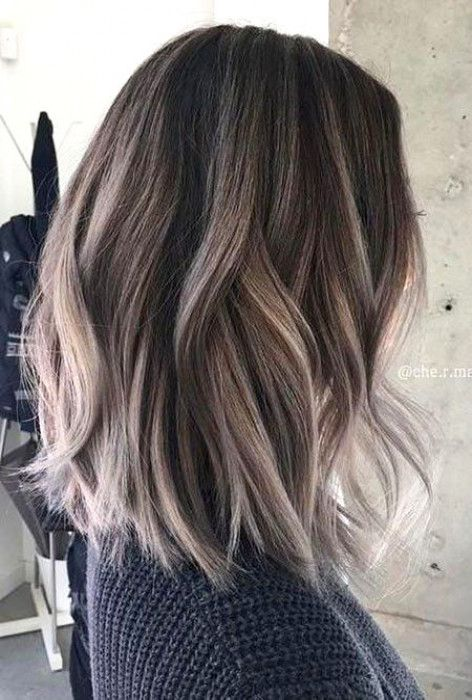 33 Trendy Ombre Hair Color Ideas Of 2019 With Images Spring