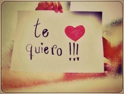 Imágenes Lindas Con Bellas Palabras Para Decir Te Quiero Y Te Amo Todo Imágenes Love Messages Cute Messages I Love You Gif