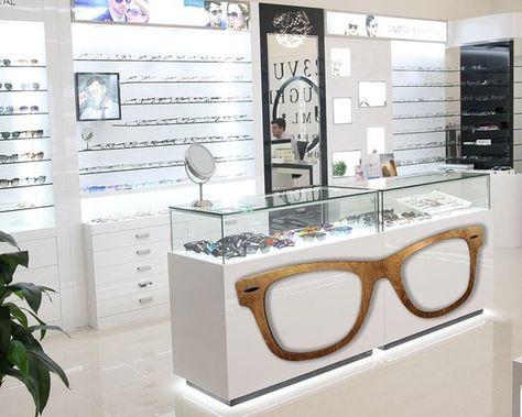 Optometry Decor Optometry Art Optician Giant Wayfarer