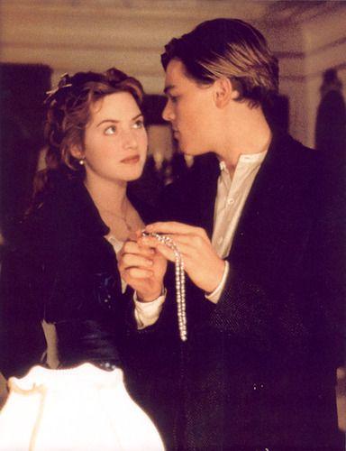 Titanic Photo: Titanic Promo Stills