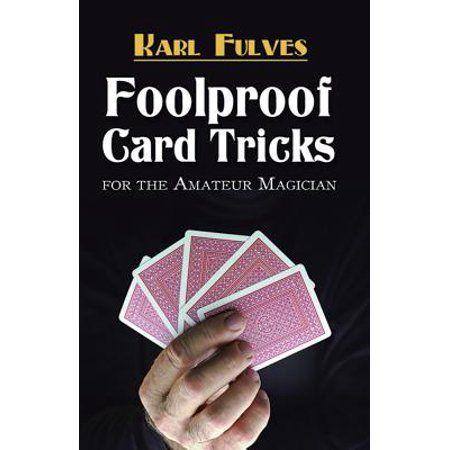 Pin On Magic Tricks