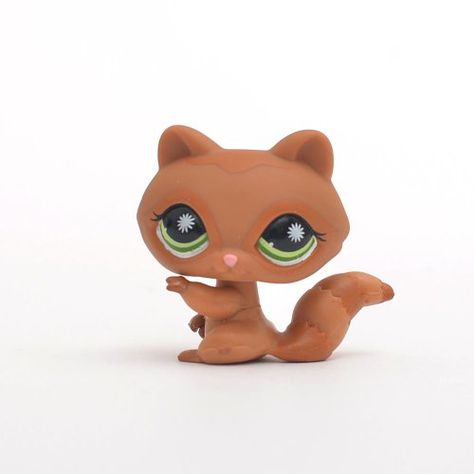 Littlest Pet Shop-1.77 Little Coffee Fox Loose Figure Rare - Littlest Pet Shop Loose Figure Rare in good condition, a good choice for your kids collection. Meanwhile, it will be a good gift for your kids. - Baby Gyms & Playmats - Baby - $5.99