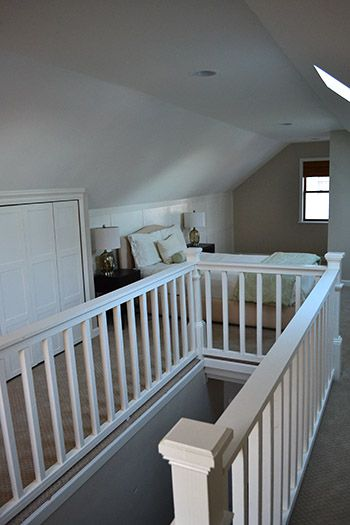 Everett House Attic Idea | Rental Property To-Dos | Pinterest | Attic ideas Attic and House & Everett House Attic Idea | Rental Property To-Dos | Pinterest ...
