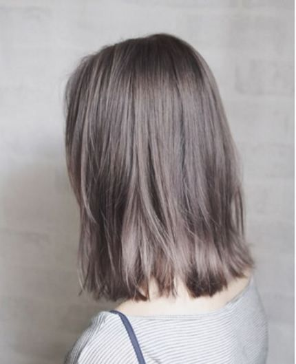 Hair Color Grey Short 21 Ideas Ash Brown Hair Color Brown Hair