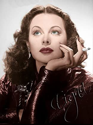 Bombshell The Hedy Lamarr Story 2017 Hedy Lamarr Hedy Lamar Old Hollywood Glam