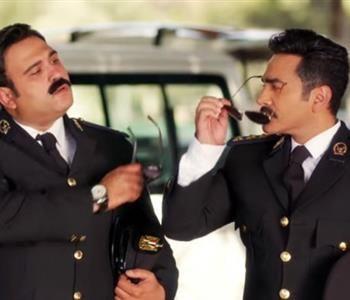 تامر حسني يستعد لتصوير جزء ثان من فيلم البدلة