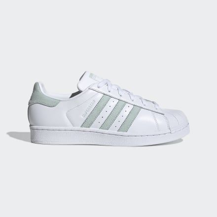 Superstar Shoes Cloud White Womens | Adidas shoes superstar