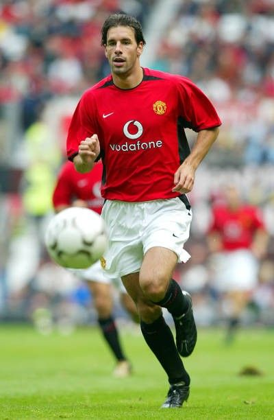 Pin By Red Devils On Manchester United Season 2002 03 In 2020 Manchester United Club Manchester United Man Utd Squad