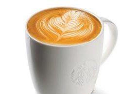 السياحة في العالم العربي مشروب فلات وايت افضل انواع القهوة الفاخرة Latte Glassware Tableware