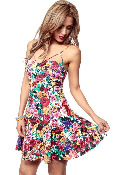 Opinion spring teen dresses All