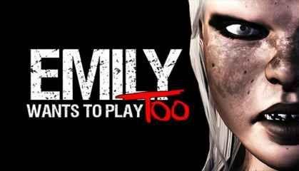 Emily Wants To Play Too Full Indir Pc Korku Oyunu Full Program Indir Full Programlar Indir Oyun Indir Korku Oyun Macera