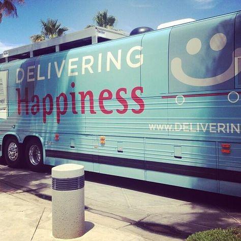 Twitter / eyezapp: #deliverinhappiness #zappos ...
