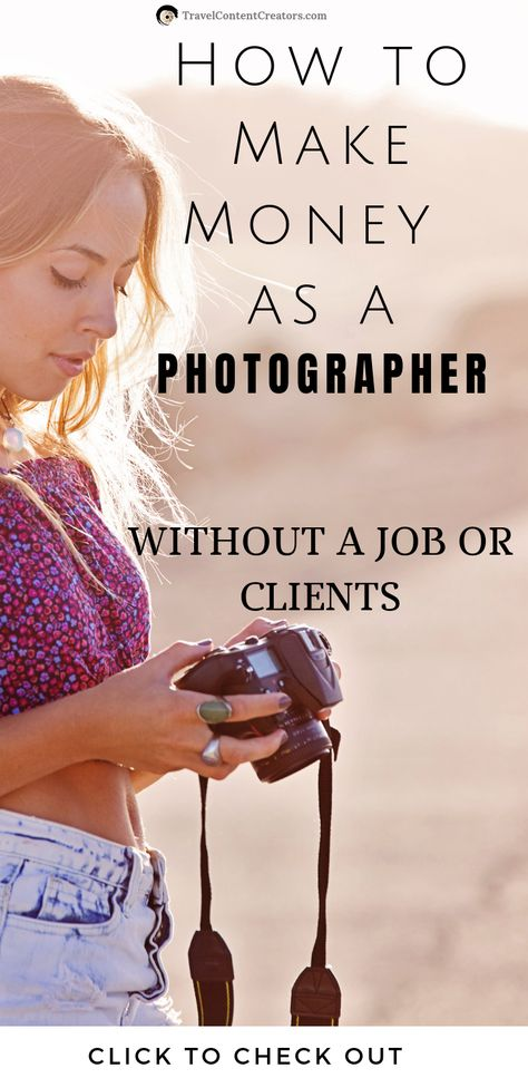 How To Start A Successful Photography (Online) Business