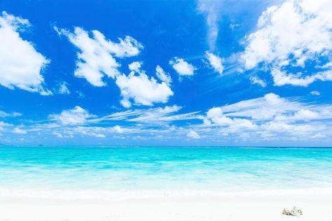 Waimanalo Beach みんな海足りてますか 写真家 Atsushi Sugimoto