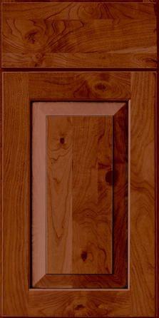 Merillat Masterpiece Cabinetry Cimmaron Rustic Cherry Cinnamon With Onyx  Glaze From Waybuild