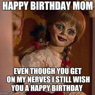 Mom Birthday Meme From Kid Happy Birthday Meme Birthday Meme Birthday Memes For Men