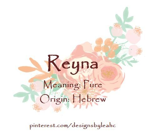 19++ Hebrew woman names and meaning info
