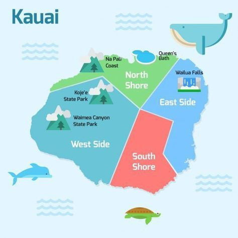 We seriously cannot stop raving about our recent anniversary trip to Kauai. It was an AMAZING 4 days. While it has less resorts and nightlife than Maui ...