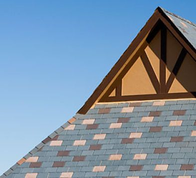 Rubber Roofing: The Well Kept Secret To A Low Maintenence House #roofing  #homeimprovement #lovehome | Home Improvement | Pinterest | Rubber Roofing,  ...