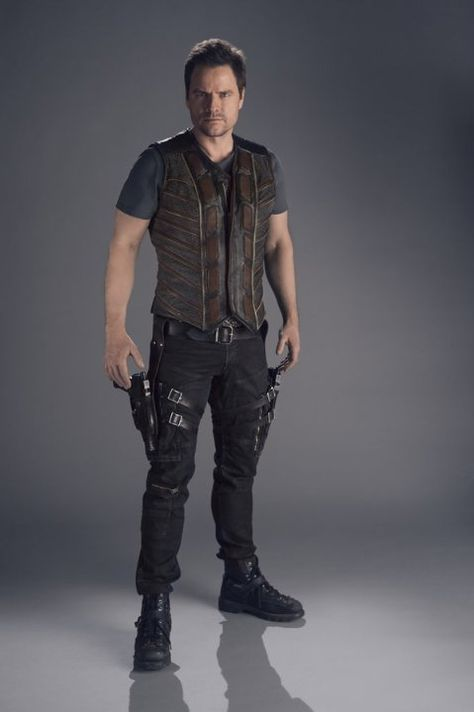 Pictures & Photos from Dark Matter (TV Series 2015 ...