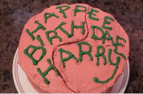 27 Magical Ideas For The Perfect Harry Potter Party Harry