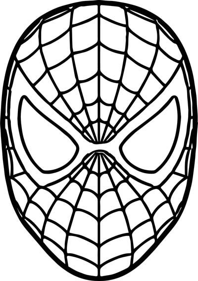 Updated 100 Spiderman Coloring Pages September 2020 Spiderman Coloring Avengers Coloring Pages Cartoon Coloring Pages