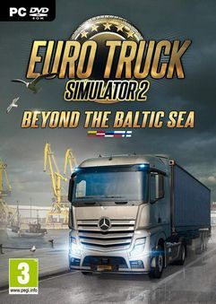 Download Euro Truck Simulator 2 Beyond the Baltic Sea PC