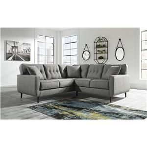 Sectional Sofas Sam Levitz Furniture With Images Sectional