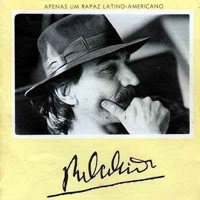 Belchior Apenas Um Rapaz Latino Americano Rapaz Latino Americano Latino Americano Rapazes