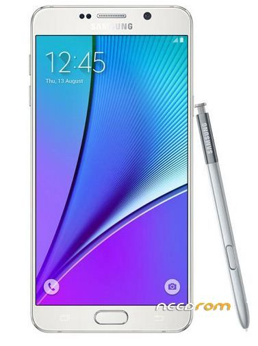 GALAXY Note 5 / SM-N9200 Official Samsung Firmware | Repair Solution