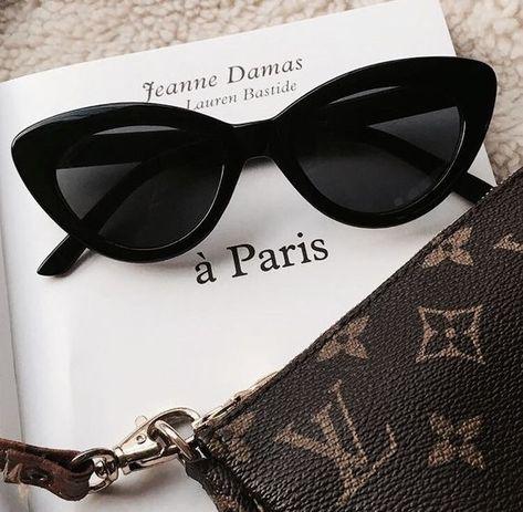 parisian style Jacey, Damsel in Dior, , . Sunnies, Cute Sunglasses, Cat Eye Sunglasses, Sunglasses Women, Black Sunglasses, Popular Sunglasses, Celebrity Sunglasses, Prada Sunglasses, How To Have Style