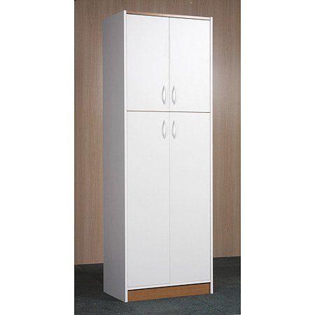 Home Pantry Storage Cabinet Wooden Pantry Pantry Storage
