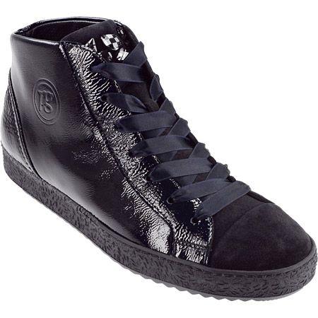 Paul Green 4565 021 Damenschuhe Sneaker im Schuhe Lüke