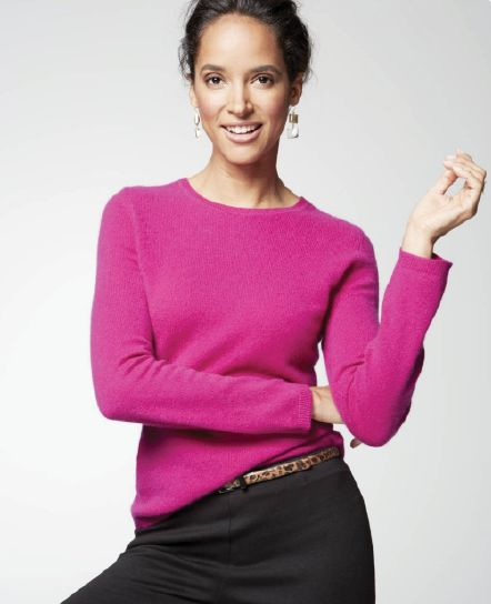 Cyber Sunday Monday Special: 60% Off Luxurious Cashmere