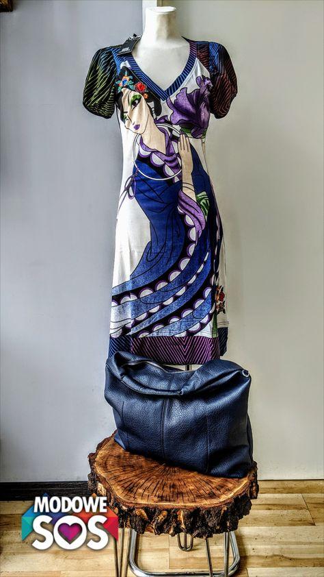 Modne Letnie Sukienki Suknie Wieczorowe Kombinezony Szczecin Torebki Plecaki Outlet Fashion Victorian Dress Dresses