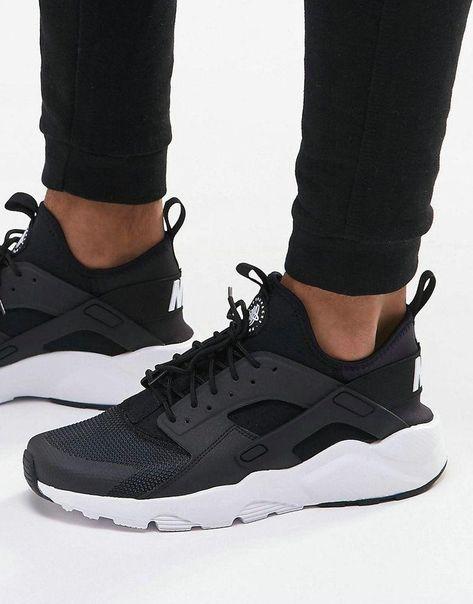 Worth every penny Trendy Sportschuhe Modetrend: Black Sneak.