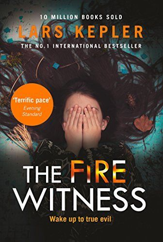 Pdf The Fire Witness Joona Linna Book 3 Book 3 Of 6 Joona