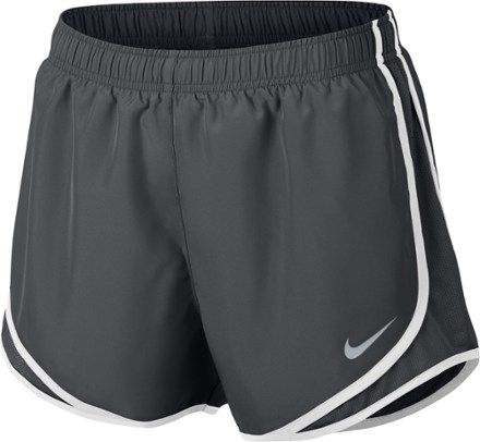 Nike Women s Dry Tempo Shorts Anthracite Anthracite M d81a9865e