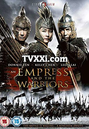 An Empress And The Warriors Film Subtitle Indonesia Tvxxi In 2020 China Movie Martial Arts Movies Donnie Yen Movie