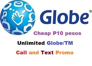 Unli Call Globe 10 Globe Globe Promo Tm Tm Promo Unli Call Globe 10 Unli Call Globe 10 Pesos Only Using Tm Network Globe Call Networking