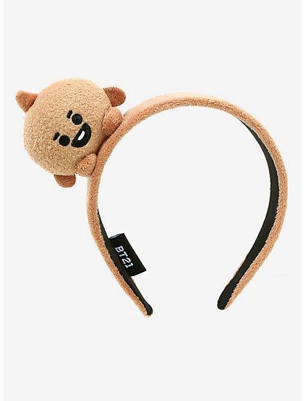 Bt21 Headband Hot Topic