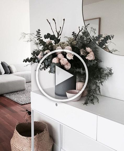 Fall in love with these lovely interior design ideas | www.delightfull.eu/blog #uniqueinteriordesign #uniquedesign #uniquetips #homeinteriordesigntrends