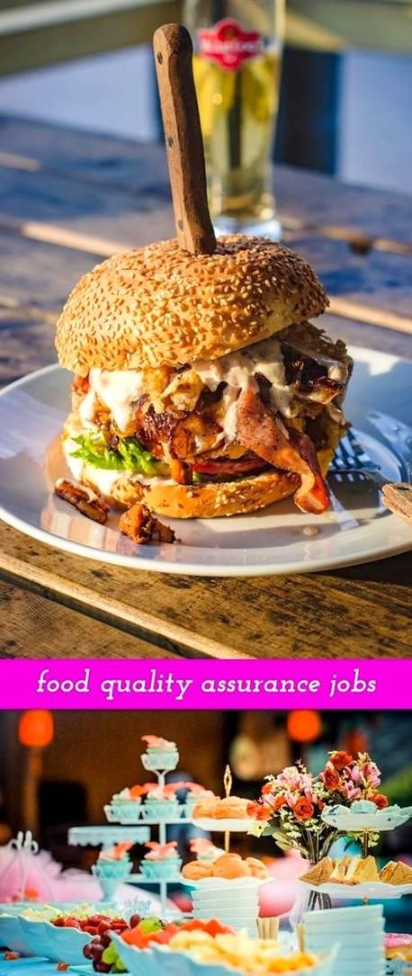 Food Quality Assurance Jobs7082018090909383859 Food Of The Gods 2 Giant Kid White Food Photography Chinese Food Delivery In 2020 Food Food Garnishes Food Quality