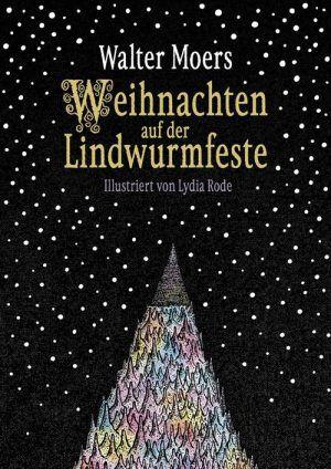 Walter Moers Weihnachten Auf Der Lindwurmfeste Mit Bildern Walter Moers