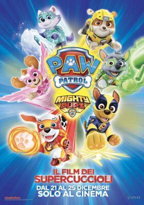 Film Dei Paw Patrol Pelicula Paw Patrol Nickelodeon Cumpleanos Patrulla Canina Decoracion