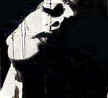 dark half by Loui Jover