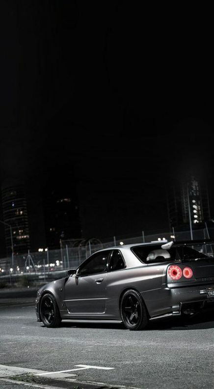Black Car Wallpaper Jdm - Wallpaper HD New