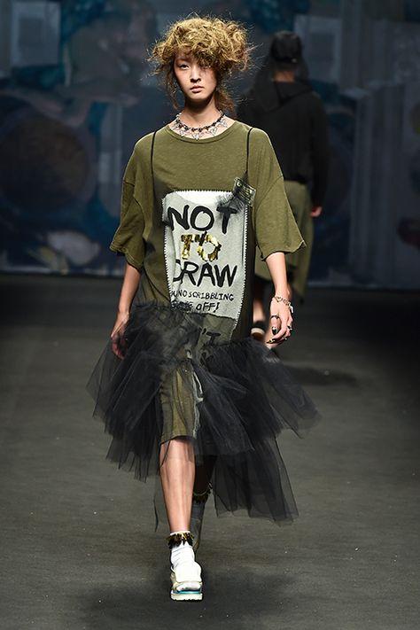 Seoul Fashion Week Beckons Kpop Fashionistas | Koogle TV